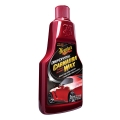 Meguiars Deep Crystal System Carnauba Wax
