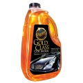 Meguiars Gold Class Car Wash Shampoo & Conditioner (64oz)