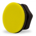Adam's Hex-Grip Yellow Car Wax Applicator