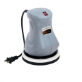 AutoSpa 6-inch Random Orbital Polisher with Bonus Bonnets