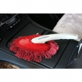 "California Mini Duster with 12"" Plastic Handle"