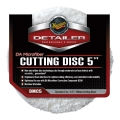 Meguiar's DA Microfiber Cutting Pad, 5 in. (2 pack)