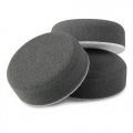 Griot's Garage Black Finishing Pads - 3 inch (3 pack)