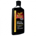 Meguiar's Ultra Cut Compound #105 (8oz)