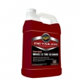 Meguiar's Non Acid Wheel & Tire Cleaner, D14301 - 1 gal.