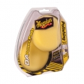 Meguiar's DA Powerpad System Yellow Foam Polishing Pads - 4 inch (2 pack)