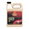 Meguiar's Liquid Cleaner Wax #6, M0664 - 64 oz.