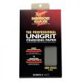 Meguiar's Unigrit Sanding Sheets, 3000 grit, S3025 - 9 in. x 5.5 in. (25 sheets)