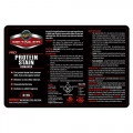 Meguiar's Pro Protein Stain Remover Secondary Label