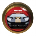 Mothers California Gold Synthetic Paste Wax - 11 oz.