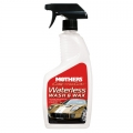 Mothers California Gold Waterless Wash & Wax - 24 oz.