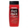 Mothers Back to Black Exterior Bumper & Trim Care - 12 oz.