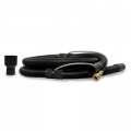 Mytee Vacuum and Solutions Hose Combo - 15 ft, 1-1/4 in. Vac Hose