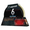 Nanoskin AutoScrub Pad, Medium Grade - 6 inch