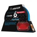 Nanoskin AutoScrub Pad, Fine Grade - 6 inch