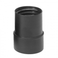 Mr. Nozzle Wet/Mr. Nozzle Wet/Dry Vac Tank Adapter - Adapts all wet/dry vacs with 2.25-inch opening to 1.5-inch hose