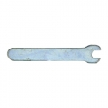 Porter-Cable Part# 692900 - Flat Wrench for Orbital Polishers