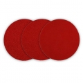 Rupes X-Cut Foam Sanding Discs, 3000 grit - 5 inch (20 pack)