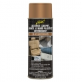 SM Arnold Leather, Vinyl & Hard Plastic Refinisher, Light Brown - 11 oz. aerosol