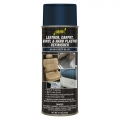 SM Arnold Leather, Vinyl & Hard Plastic Refinisher, Deep Blue - 11 oz. aerosol