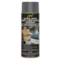 SM Arnold Leather, Vinyl & Hard Plastic Refinisher, Carbon Gray - 11 oz. aerosol
