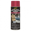SM Arnold Leather, Vinyl & Hard Plastic Refinisher, Red - 11 oz. aerosol