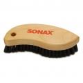 Sonax Textile & Leather Brush