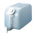 Tolco Shur-Fill 5 Gallon Dispenser with Faucet