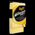 Meguiar's Supreme Shine Microfiber Towel, X2020 (3 pack)