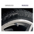 Gyeon Q2M Tire, 400ml