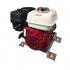 Pressure-Pro Eagle Series E3027HA Pressure Washer - Direct Drive, Gas Powered, 3 GPM, 2700PSI, Skid Mount