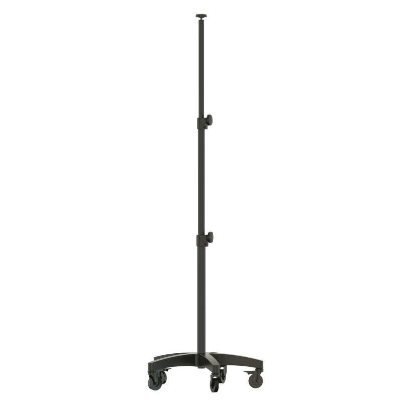 Scangrip Wheel Stand for MULTIMATCH/D-MATCH/NOVA Lights (NEW)