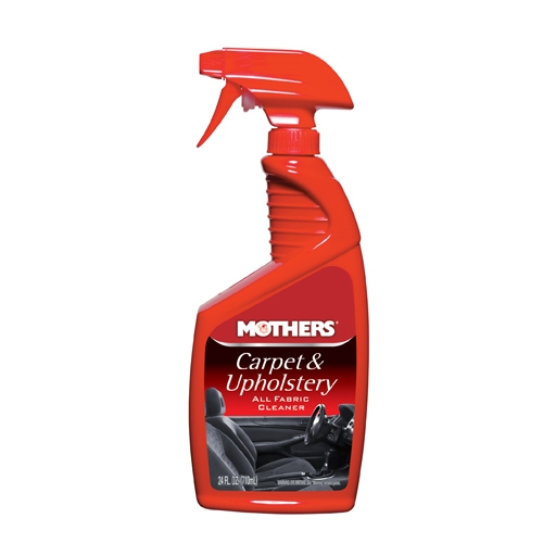 Mothers Carpet & Upholstery Cleaner (24oz.)