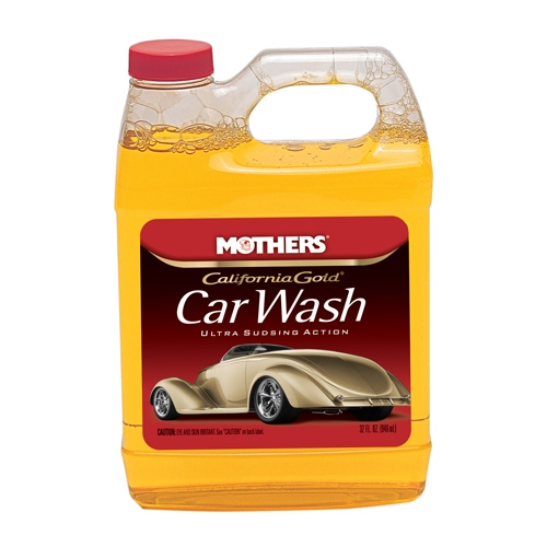 Mothers California Gold Car Wash (32oz.)