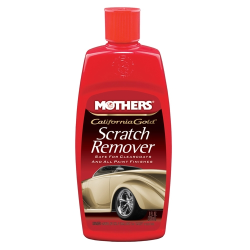 Mothers Califoria Gold Scratch Remover (8oz.)