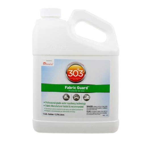 303 Fabric Guard - 1 gal.