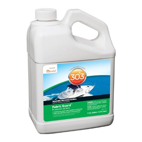 303 Marine & Recreation Fabric Guard - 1 gal.
