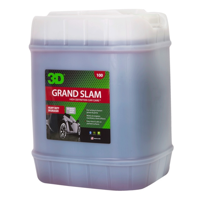 3D Grand Blast Engine Degreaser - 5 gal.