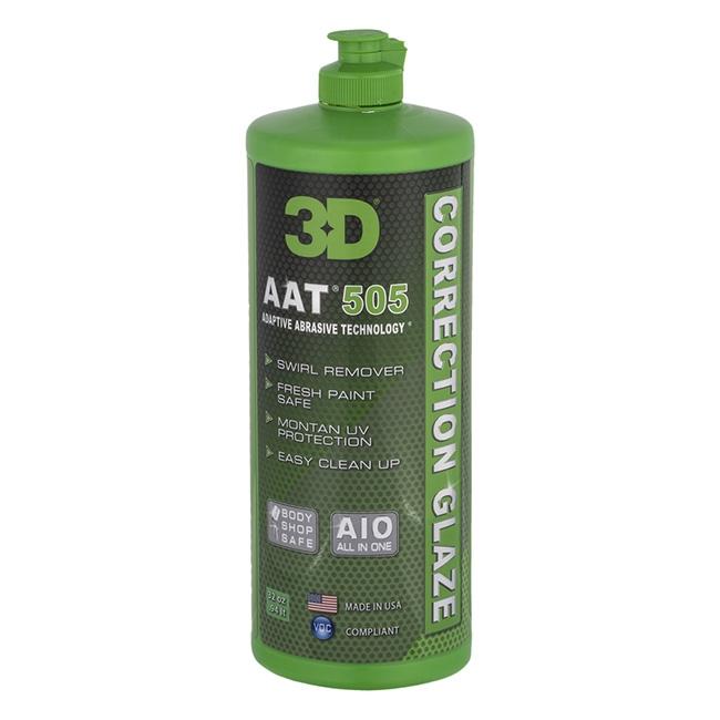 3D AAT Correction Glaze - 32 oz.