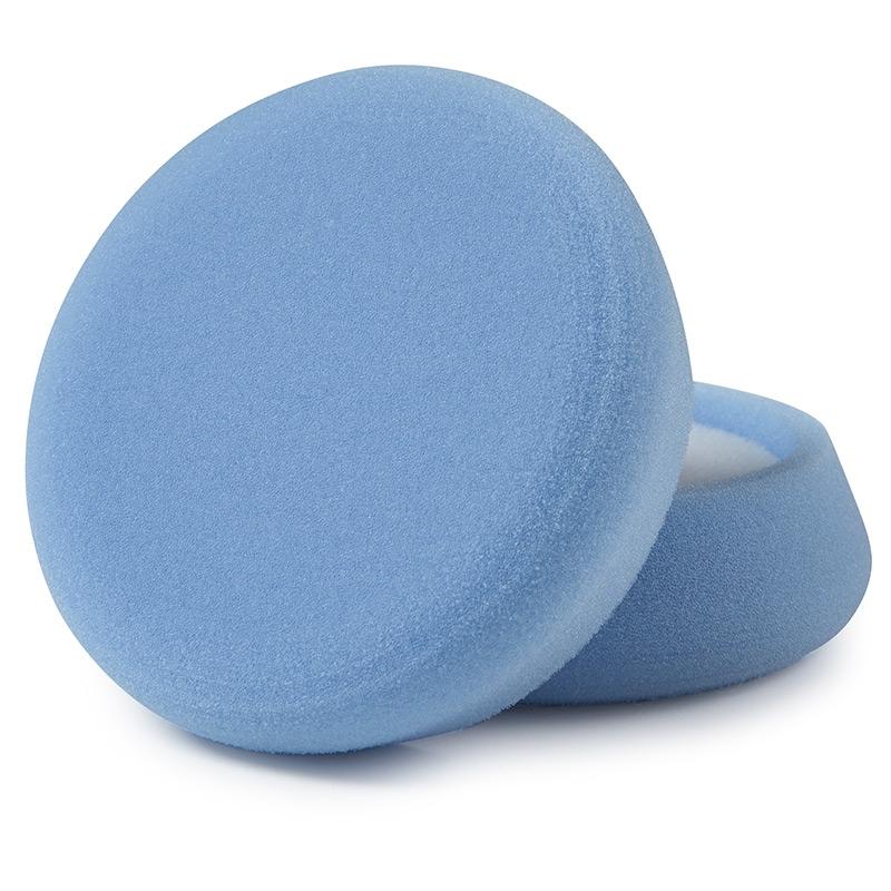 3M Perfect-It Ultrafine Foam Polishing Pad, 30043, Blue - 4 inch (2 pack)