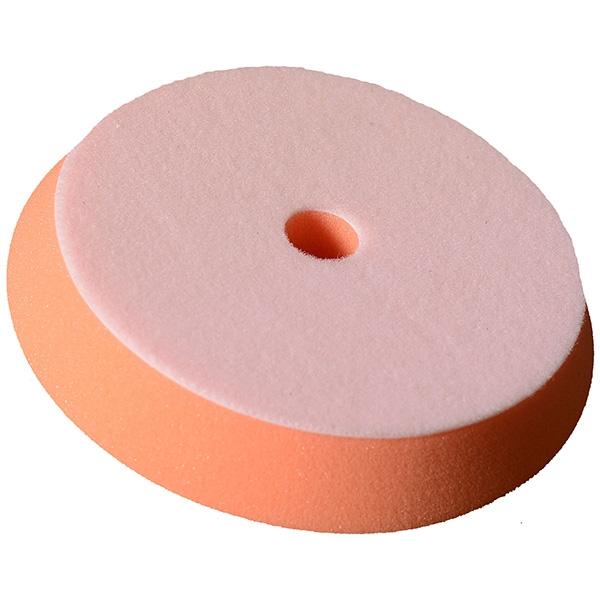 Buff and Shine Uro-Cell DA Foam Polishing Pad, Orange - 6 inch