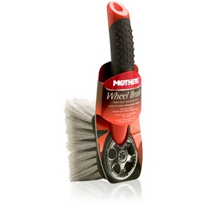 Mothers Wheel Brush, 155700