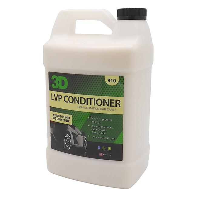 3D LVP Conditioner - 1 gal.