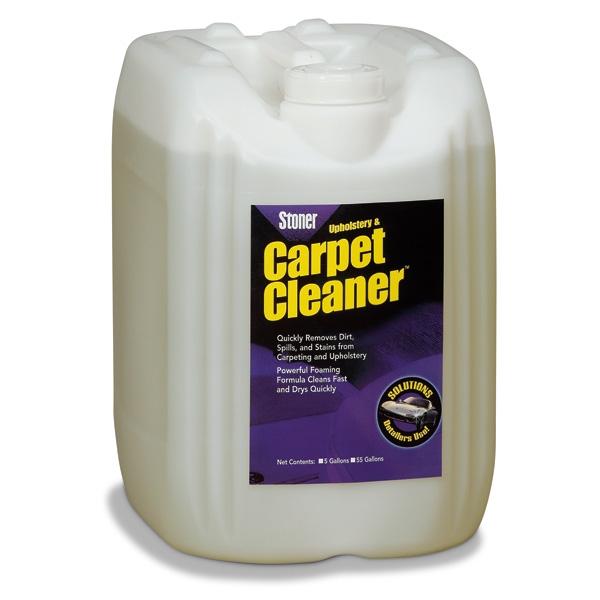 Stoner Carpet Cleaner
