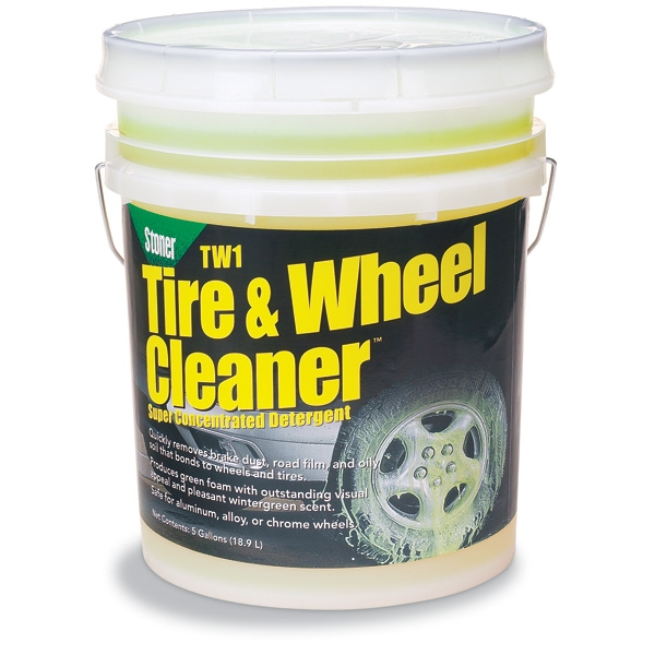 Stoner TW1 Tire & Wheel Cleaner