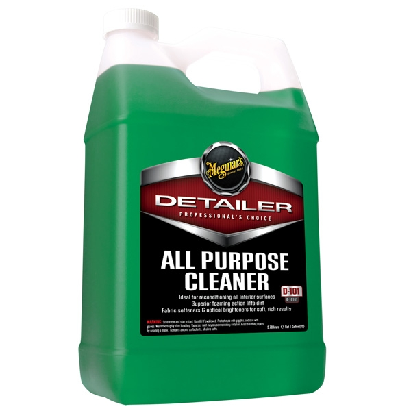 Meguiars All Purpose Cleaner (1 gal.)