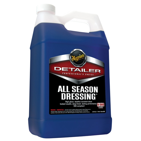 Meguiars All Season Dressing (1 gal.)