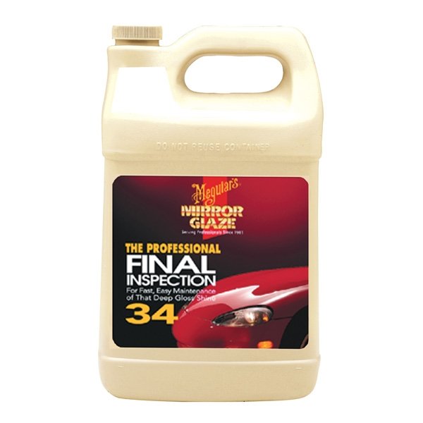 Meguiars Final Inspection Wipe-off Detailer (1gal)