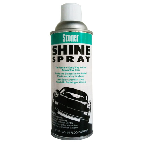 Stoner Shine Spray