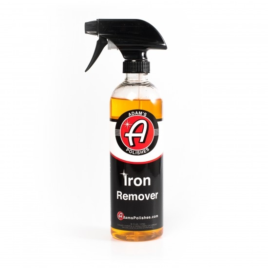 Adam's Iron Remover - 16 oz.